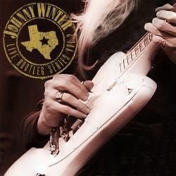 Johnny Winter - Live Bootleg Series Vol. 2