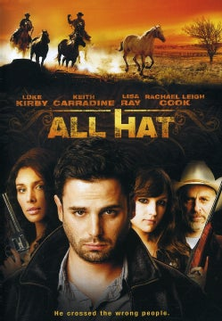 All Hat (DVD)