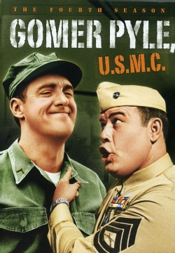 Gomer Pyle, U.S.M.C.: The Fourth Season (DVD)