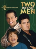 Two and a Half Men: The Complete Third Season (DVD)