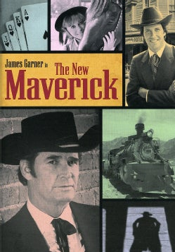 The New Maverick (DVD)