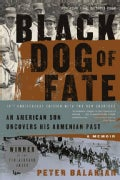 Black Dog of Fate: A Memoir (Paperback)