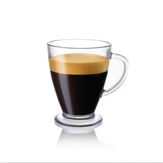 JoyJolt Declan Coffee Mug, 16 oz Set of 6 Tea Cup