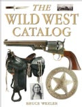 The Wild West Catalog (Hardcover)