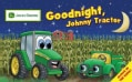 Goodnight Johnny Tractor (Board book)