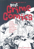 The Mammoth Book of Best Crime Comics (Paperback)