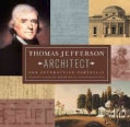 Thomas Jefferson, Architect: The Interactive Portfolio (Hardcover)