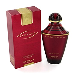 Guerlain 'Samsara' Women's 1.7-ounce Eau de Toilette Spray
