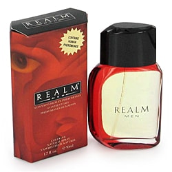 Realm Men's 1.7-ounce Eau De Cologne Spray