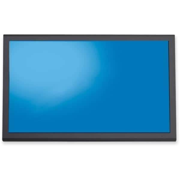 "3M PF22.0W Privacy Filter for Widescreen Desktop LCD Monitor 22.0"" Bl"