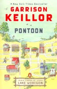 Pontoon: A Novel of Lake Wobegon (Paperback)
