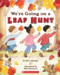 We're Going on a Leaf Hunt (Paperback)