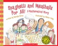 Spaghetti and Meatballs for All!: A Mathematical Story (Paperback)