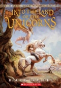 Into the Land of the Unicorns (Paperback)