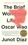 The Brief Wondrous Life of Oscar Wao (Paperback)