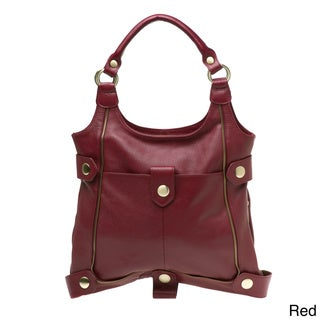 Amerileather Large Universal Shoulder Bag