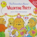 The Berenstain Bears' Valentine Party (Paperback)