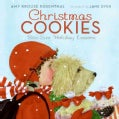 Christmas Cookies: Bite-Size Holiday Lessons (Hardcover)