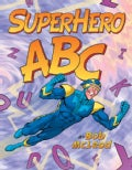 SuperHero ABC (Paperback)