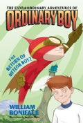 The Return of Meteor Boy? (Paperback)