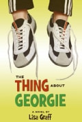 The Thing About Georgie (Paperback)