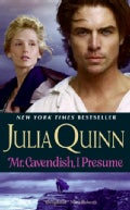 Mr. Cavendish, I Presume (Paperback)