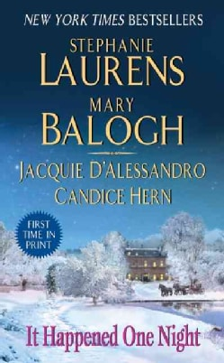 It Happened One Night (Paperback)