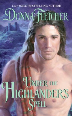 Under the Highlander's Spell (Paperback)