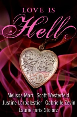 Love Is Hell (Paperback)