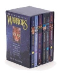 Warriors: the New Prophecy Boxed Set (Paperback)