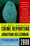 The Best American Crime Reporting 2008 (Paperback)