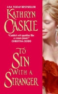 To Sin with a Stranger (Paperback)