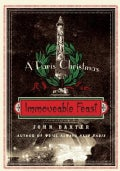 Immoveable Feast: A Paris Christmas (Paperback)