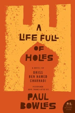 A Life Full of Holes (Paperback)