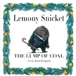 The Lump of Coal (Hardcover)