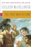 The First Man in Rome (Paperback)