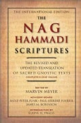 The Nag Hammadi Scriptures (Paperback)