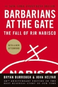Barbarians at the Gate: The Fall of RJR Nabisco (Hardcover)