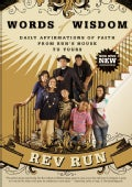 Words of Wisdom: Daily Affirmations of Faith (Paperback)