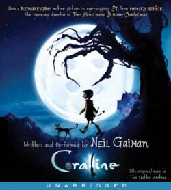 Coraline (CD-Audio)