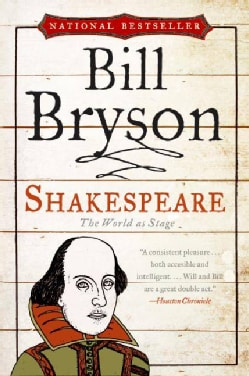 Shakespeare: The World As Stage (Paperback)