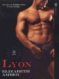 Lyon: The Lords of Satyr (Paperback)