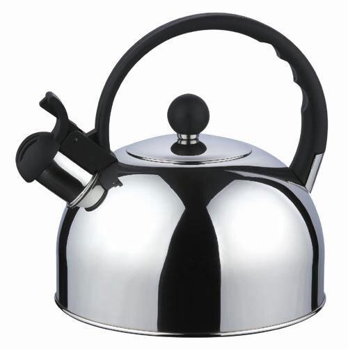 2-quart Stainless Steel Tea Kettle