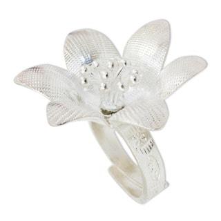 Arabian Jasmine Ring (Thailand)
