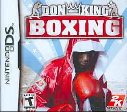 NinDS - Don King Boxing