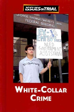 White-collar Crime (Hardcover)
