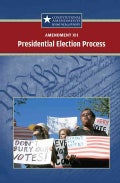 Amendment XII Presidential Election Process (Hardcover)
