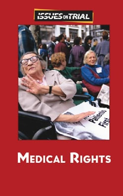 Medical Rights (Hardcover)