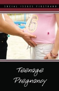 Teenage Pregnancy (Hardcover)