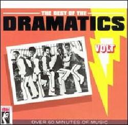 Dramatics - The Best of The Dramatics